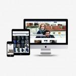 pcbaltic.lt Website